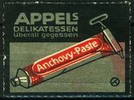 Appel Anchovy Paste Keune