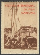 Cannes 1946 Festival International du Film Ereignis