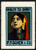 Fischer & Co Himalaya Tea Company