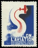Paris 1930 Salon Aviation Expo