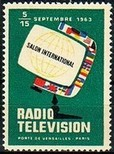 Paris 1963 Radio Television Technik